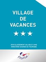 Village Vacances Prayssac 3 étoiles