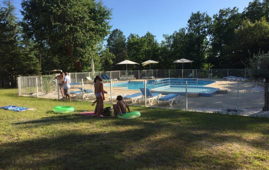 pique nique piscine